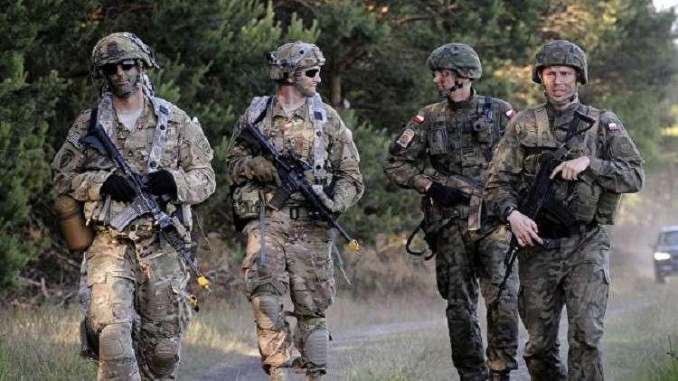 بولندا تؤكد تصريحات ترامب عن استعدادها لشراء الأمن من أمريكا بالمليارات!