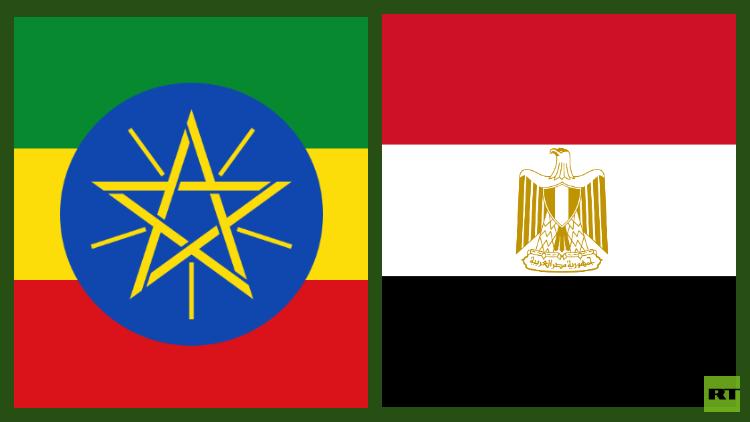 رئيس إثيوبيا يوجه رسالة لمصر