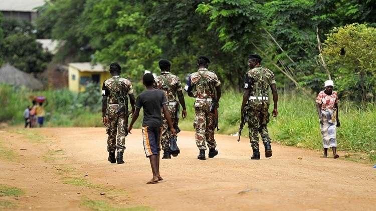 مقتل 12 مدنيا في هجوم مسلح شمال موزمبيق