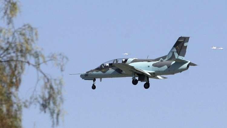 ثاني حادثة في أسبوع.. تحطم طائرة عسكرية سودانية ومقتل طاقمها