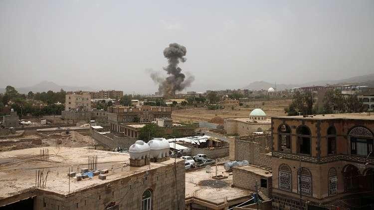 هيومن رايتس تتهم الرياض بمحاولة إلغاء تحقيق بجرائم حرب باليمن