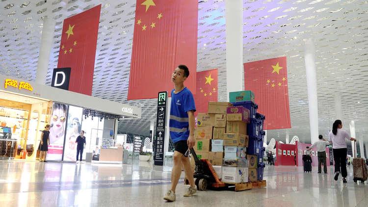 الصين تتخلى عن إجراء مشاورات تجارية جديدة مع الولايات المتحدة