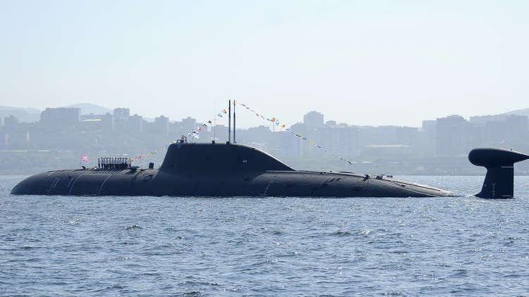 تقارير أمريكية تحذر من قدرة الغواصات الروسية وصعوبة درء صواريخها