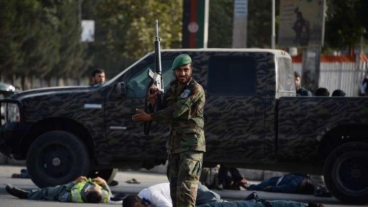 مقتل 8 أطفال وإصابة 6 آخرين إثر انفجار قنبلة في أفغانستان