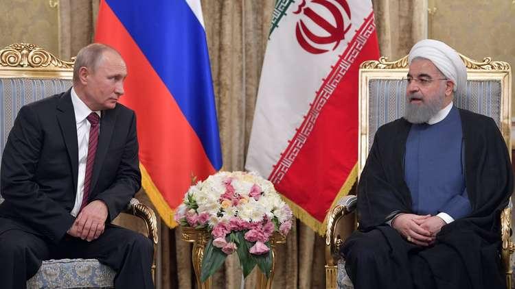 عقب هجوم الأهواز.. بوتين يؤكد استعداد موسكو لتفعيل التعاون مع طهران في مكافحة شر الإرهاب