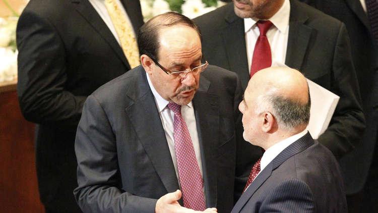حزب الدعوة العراقي يقرر أن يكون العبادي مرشحه الوحيد لرئاسة الحكومة المقبلة