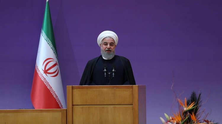 روحاني: مهاجمو الأهواز لن يفلتوا من العقاب وردنا سيكون ساحقا