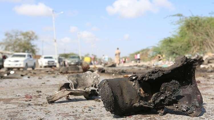 مقتل 18 مسلحا بغارة أمريكية في الصومال