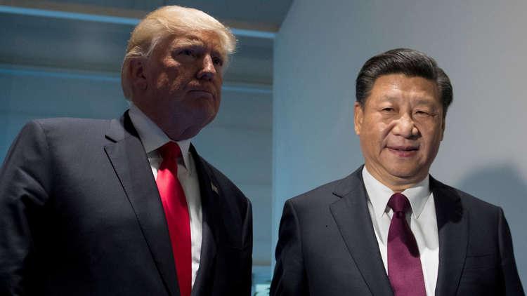 تصعيدا للحرب التجارية.. بكين تلغي مفاوضات تجارية مع واشنطن