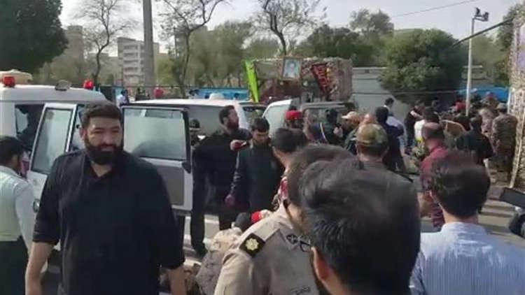 برلماني إيراني: منفذو هجوم الأهواز قدموا من كردستان العراق