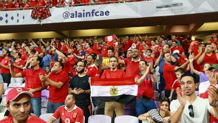 الأهلي المصري في مواجهة لا تقبل القسمة على اثنين .. التشكيلة الأساسية