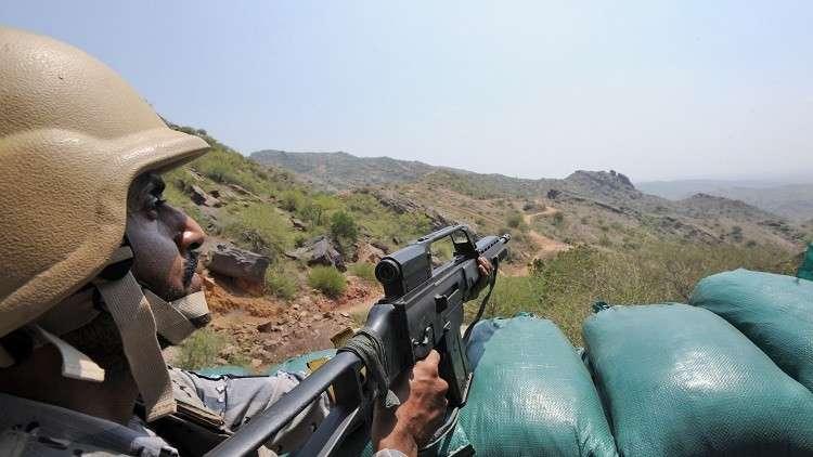 الدفاع الجوي السعودي يعترض صاروخا أطلقه الحوثيون باتجاه جازان