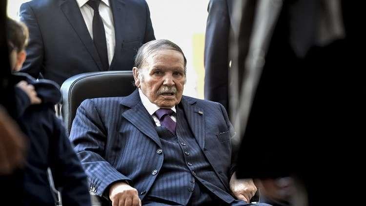 الجزائر..توقيف مروّجي إشاعة موت بوتفليقة