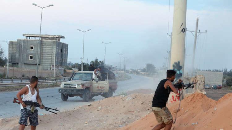 ليبيا.. مقتل زيزو إرهابي درنة