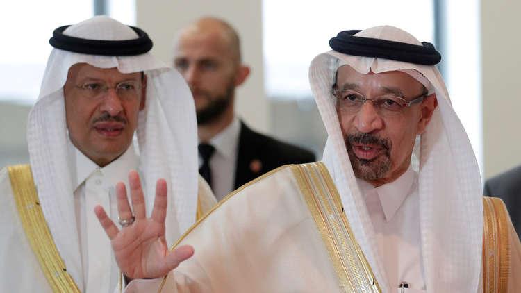 وزير الطاقة السعودي: لا نستطيع التأثير على أسعار النفط