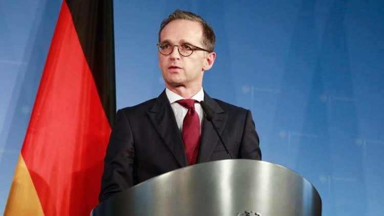 الخارجية الألمانية: للأسف نتعرف ببعض القرارات الأمريكية من تويتر