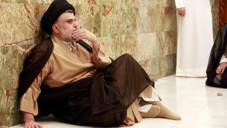 الصدر يغرد بشأن هجوم الأهواز في إيران