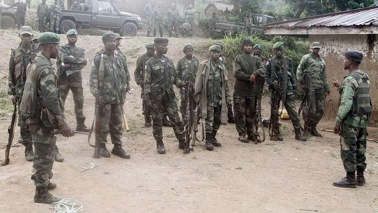 الكونغو الديمقراطية.. 16 قتيلا على الأقل في هجوم نسب إلى مجموعة متمردة