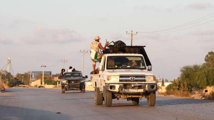 ليبيا.. اشتباكات طرابلس متواصلة وحصيلة القتلى في ارتفاع مستمر