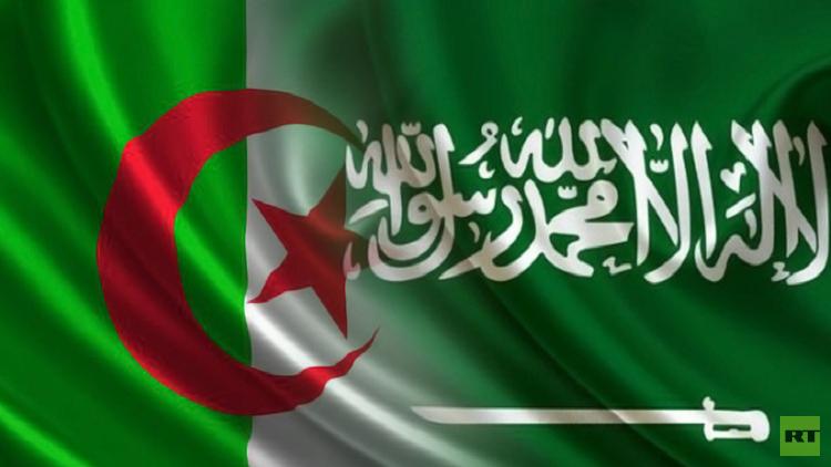 السعودية والجزائر .. توقيع اتفاقية تعاون على مكافحة الإرهاب والتطرف