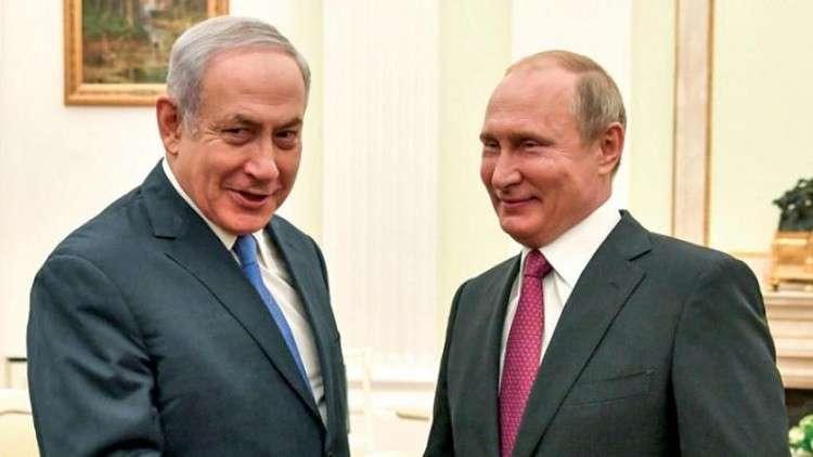 المعارضة الإسرائيلية تسخر من نتنياهو: بوتين ليس رومانسيا وابتساماتك معه لا تفيدنا