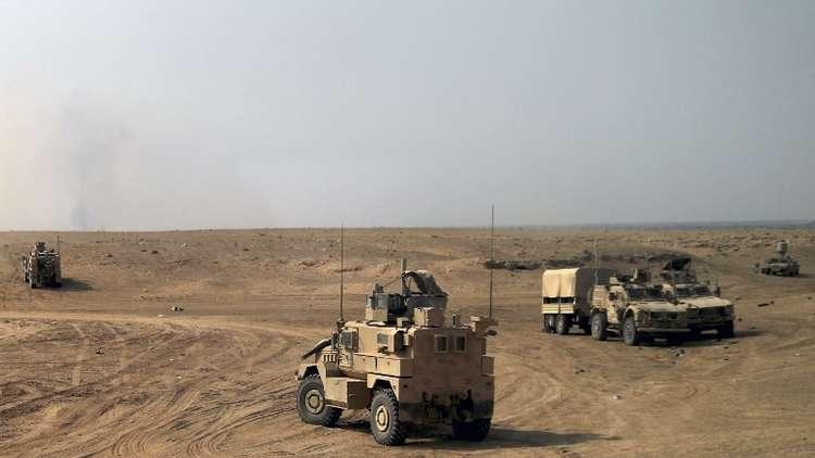 البنتاغون: لم نسحب مقاتلي داعش من دير الزور