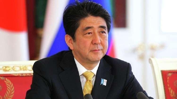 رئيس وزراء اليابان يصف مفاوضاته التجارية مع ترامب بـ