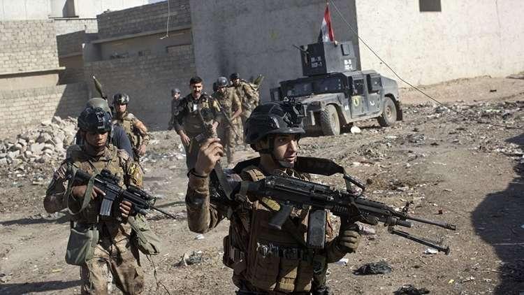 العراق.. مقتل ستة