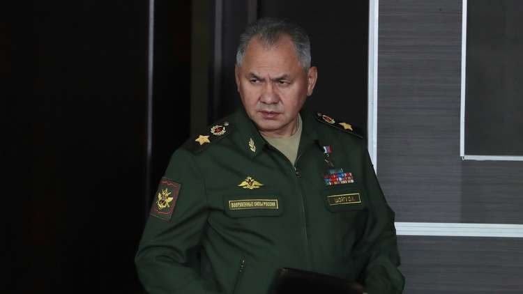 الكرملين: قرار تسليم منظومات الدفاع الجوي