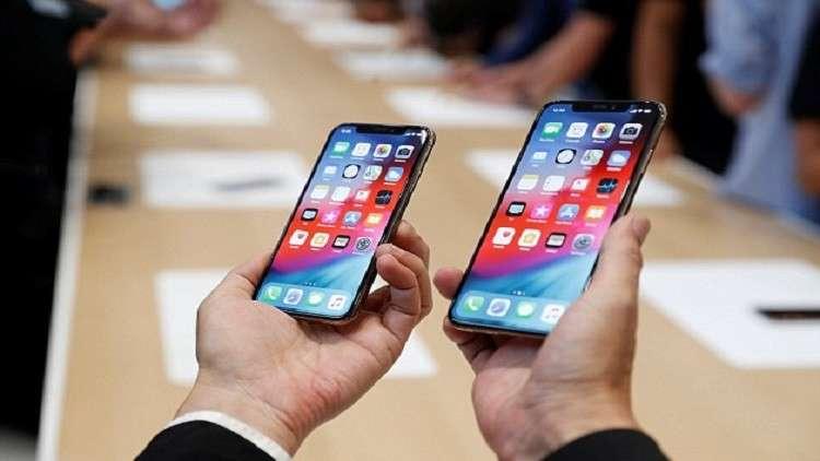 ماذا يوجد داخل هاتفي آيفون XS وXS Max؟