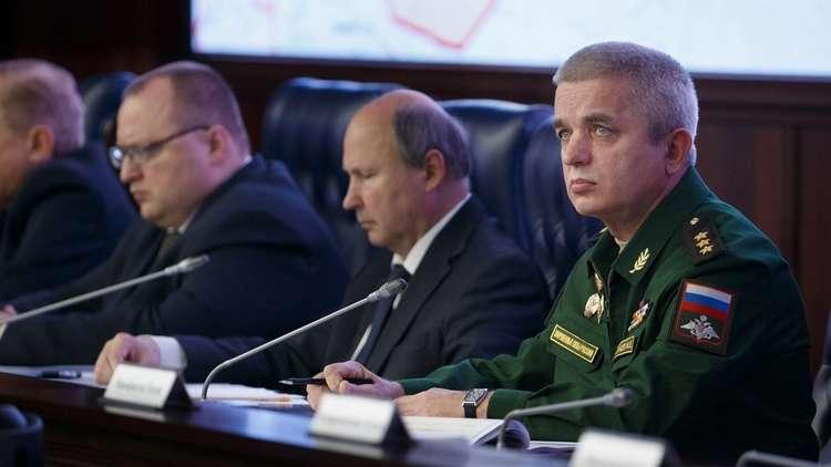 روسيا ستردع إسرائيل في سوريا