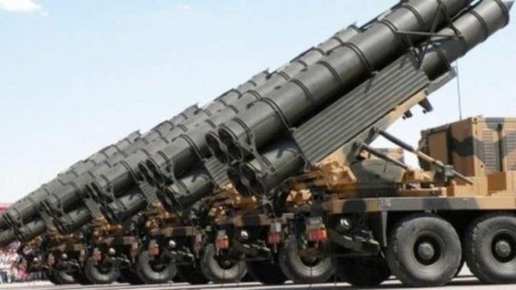 السفارة الإسرائيلية في موسكو تمتنع عن التعليق على تزويد سوريا بـ