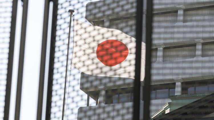اليابانيون ضد إبرام معاهدة سلام مع روسيا