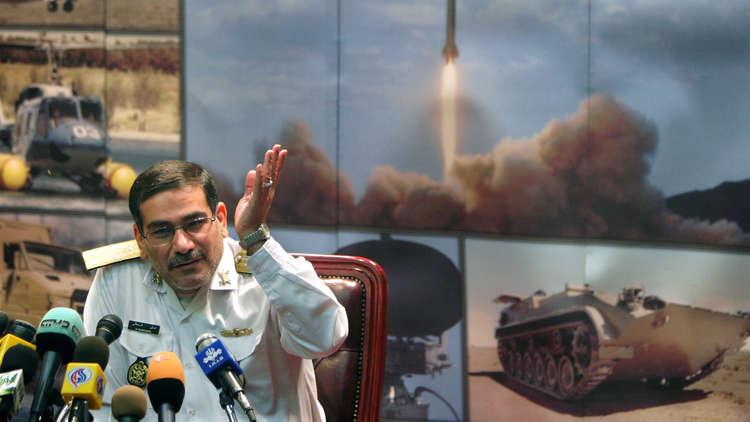 مسؤول إيراني: المنطقة بحاجة إلى حوارات بناءة