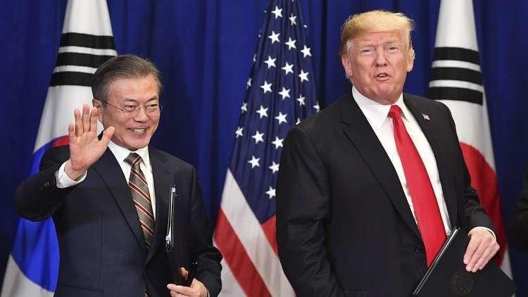 اتصالات تحت الطاولة بين واشنطن وبيونغ يانغ