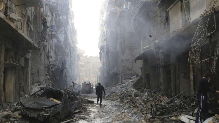 موغيريني تعلن شروط الاتحاد الأوروبي للمشاركة في إعادة إعمار سوريا