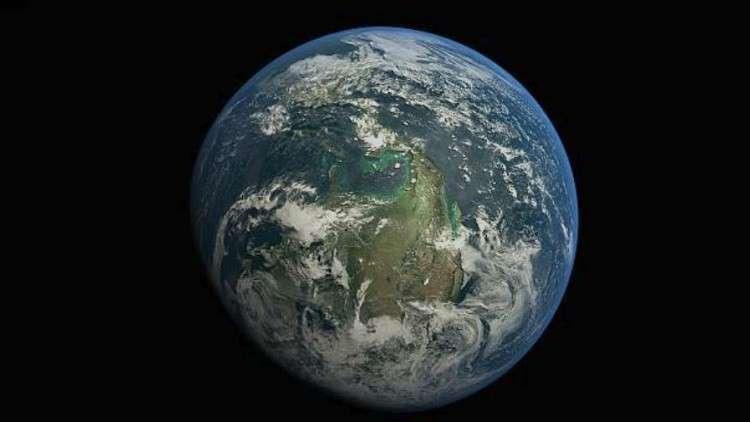 الأرض تتأرجح والعلماء يحددون السبب