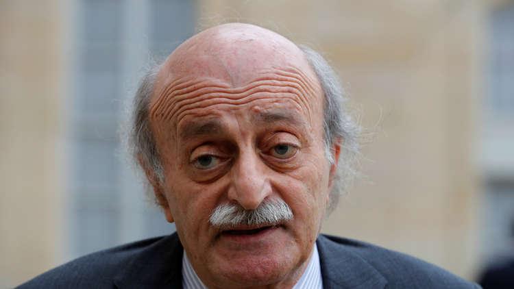 جنبلاط: لا مفر من التنسيق الأمني مع سوريا