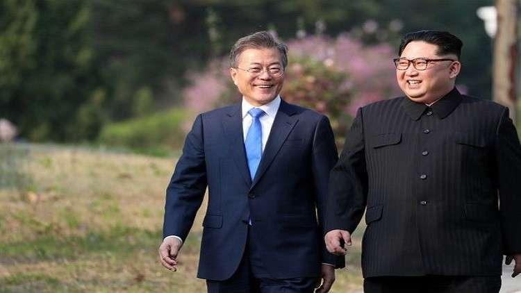 مون: زعيم كوريا الشمالية جدير بالثقة وسيفي بوعده نزع السلاح النووي