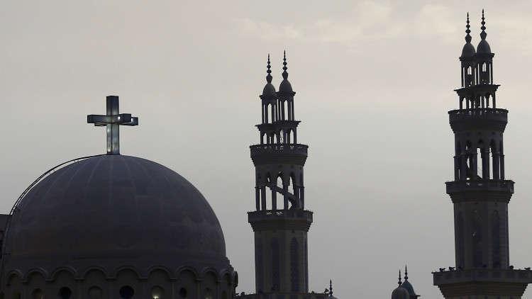 وسائل إعلام مصرية: انتحار راهب كنيسة بأسيوط!