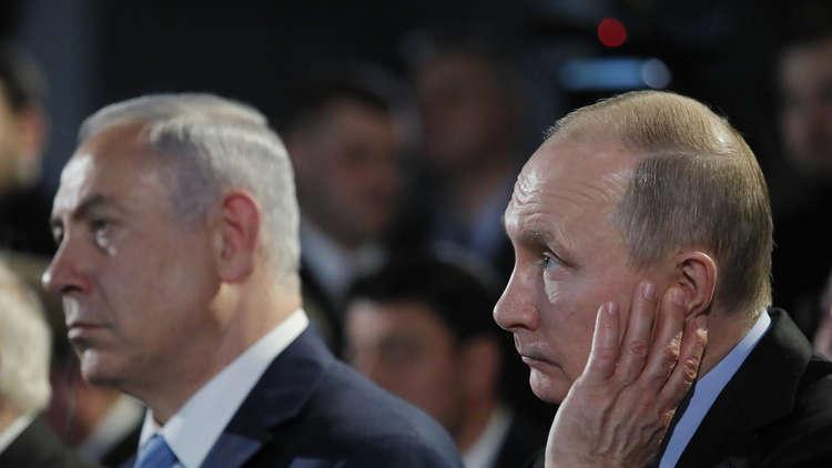 هآرتس:  موسكو رفضت استقبال وفد إسرائيلي رفيع المستوى