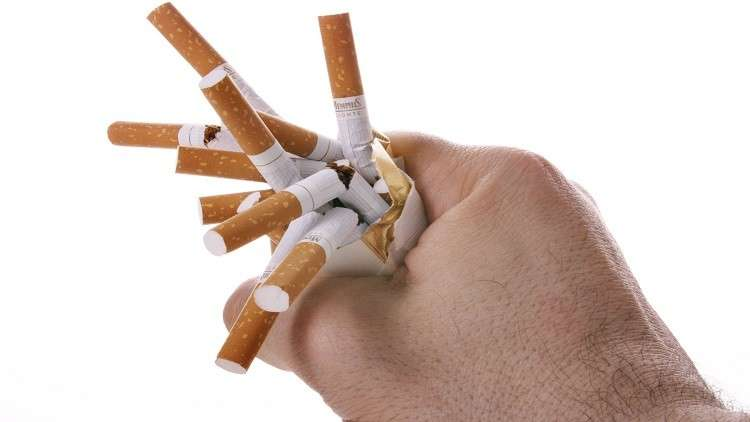 اكتشاف تأثير سلبي جديد للتدخين