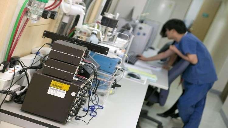 ابتكار بديل آمن للعلاج الكيميائي