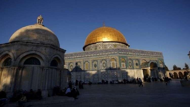 أكثر من ألف مستوطن يقتحمون المسجد الأقصى