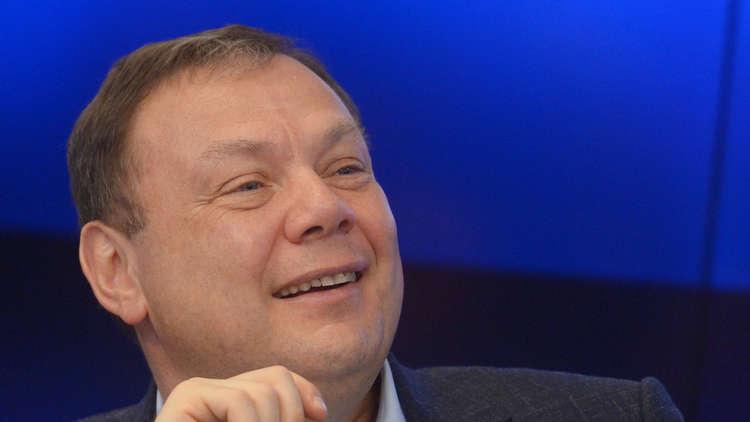 رجل أعمال روسي يؤسس أكبر شركة نفط وغاز في أوروبا