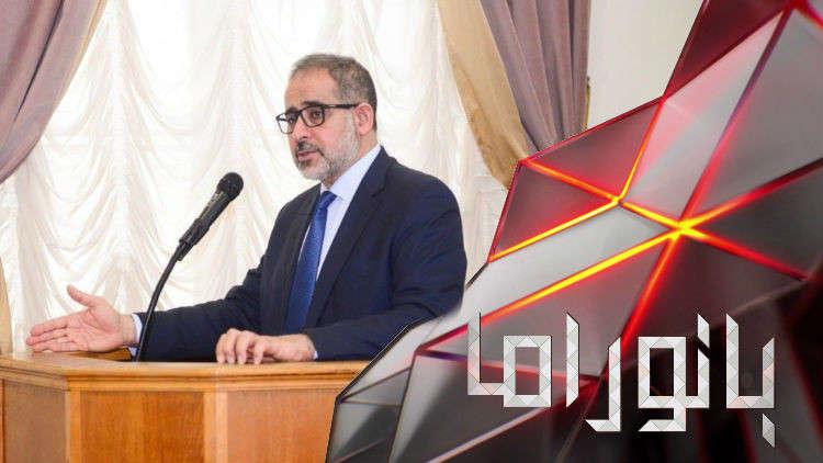 ماذا لو فاز عارف النايض بمنصب رئيس ليبيا؟
