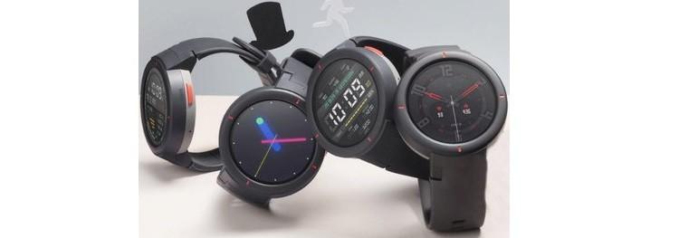 ساعة جديدة من شاومي.. بسعر ينافس الجميع