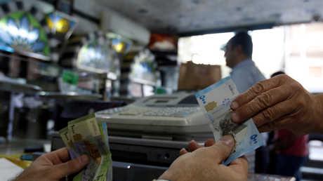 المركزي السوري: قادرون على خفض الدولار إلى 200 ليرة