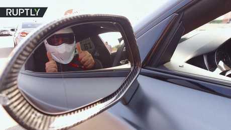 أجمل لقطات من مهرجان السيارات