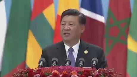 بكين: سندعم إفريقيا بـ60 مليار$ كمساعدات